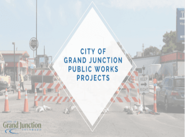 Public Works Projects Graphic